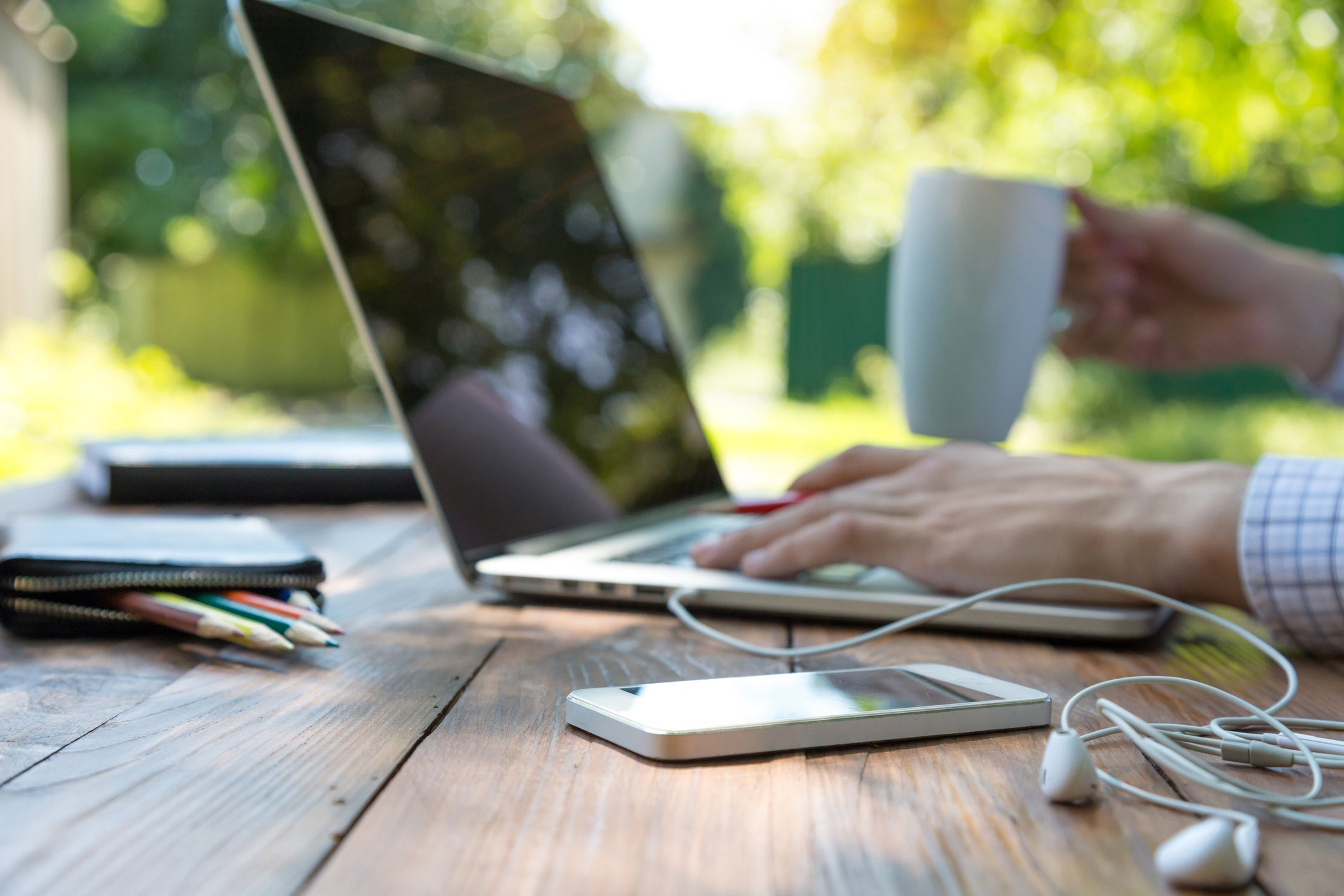 4 Ways to Work From Home After You Retire