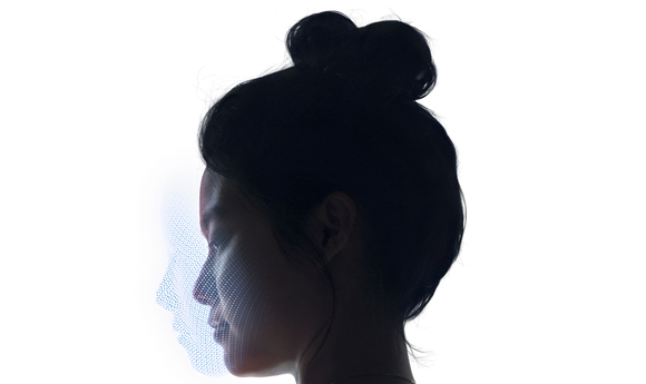 Visualization of Face ID