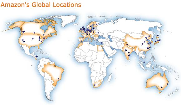 Amzn Global