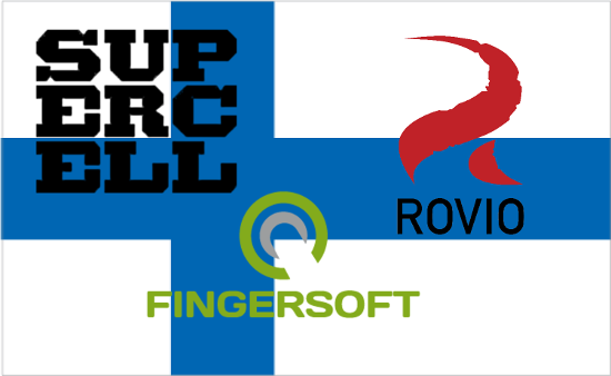 Finnishgamers