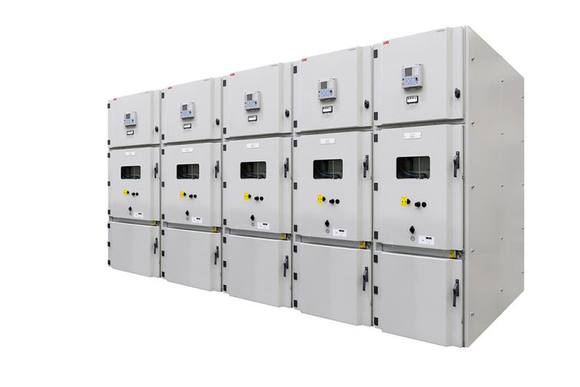 An ABB uninterruptible power supply