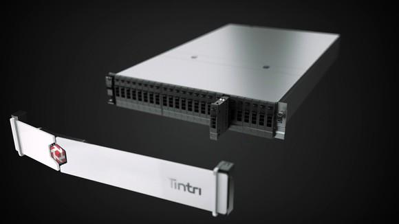 Tintri's EC 6000.