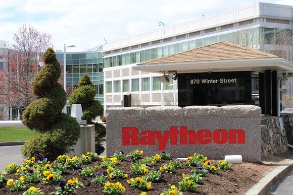 Raytheon headquarters