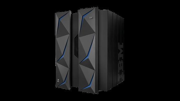 IBM's z14 mainframe