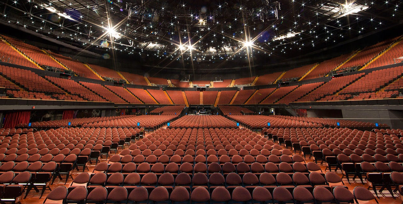 Las Vegas\' Biggest Shows Could Have a New Home On The Strip -- The ...