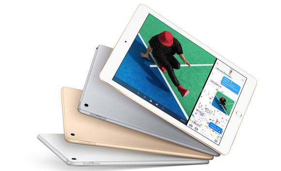 "Apple's 9.7"" iPad."