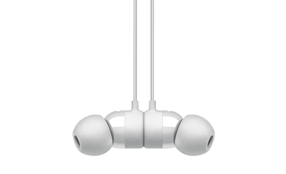 Image of urBeats3 earbuds.
