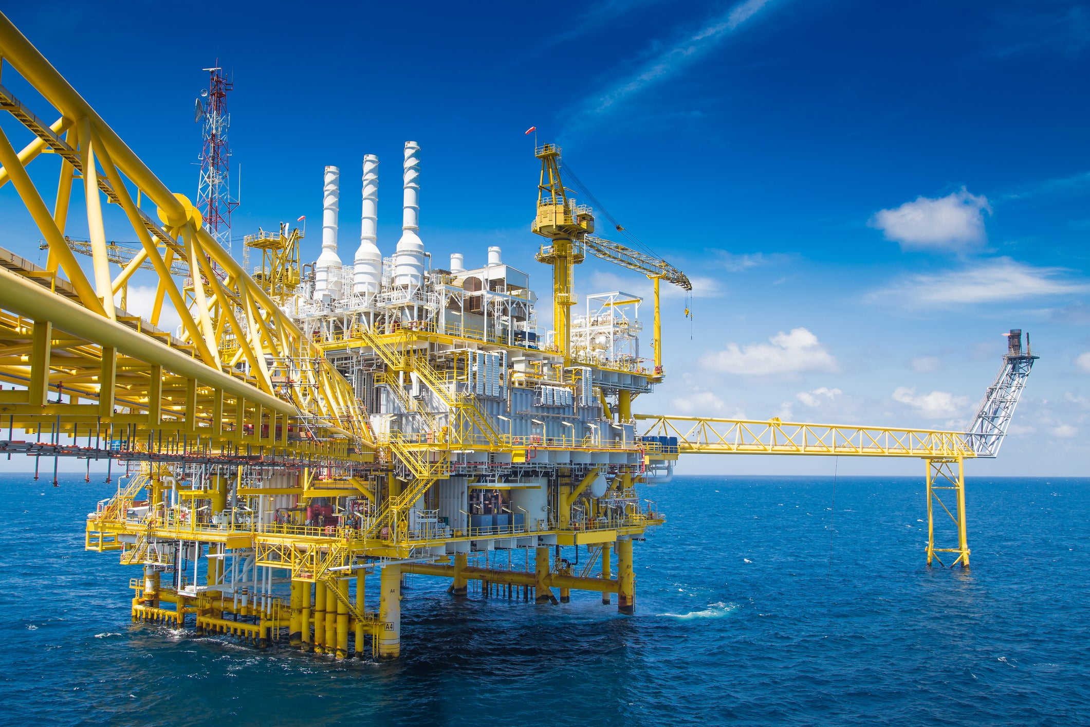 is it time to buy these offshore oil and gas drilling stocks the