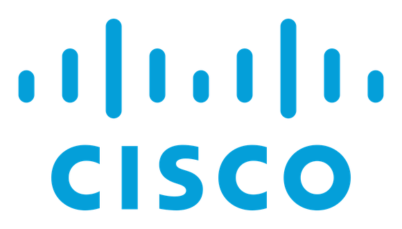The Cisco logo
