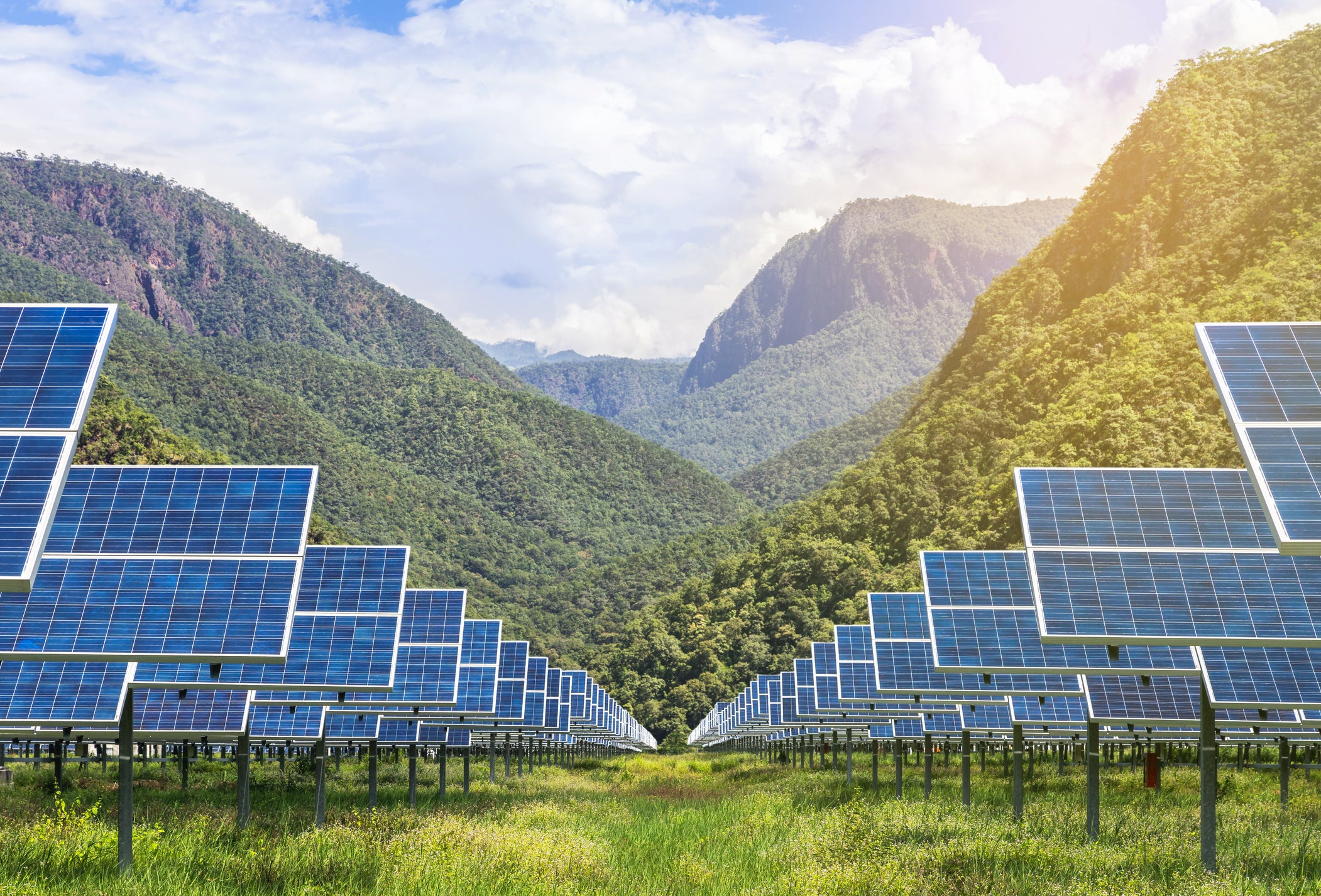 8 Things that might surprise you about Solar Power