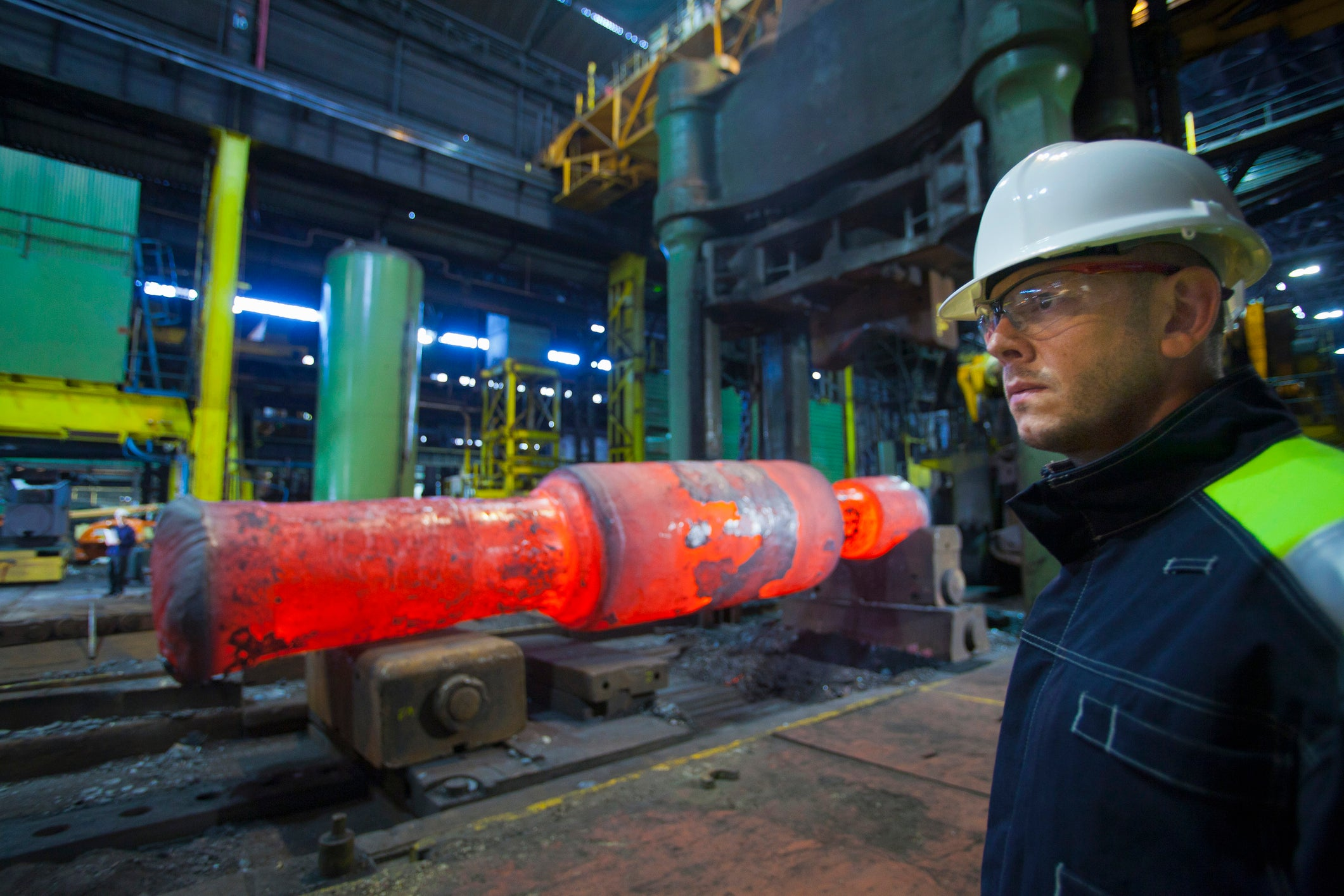 Where Will Nucor Corporation Be In 10 Years The Motley