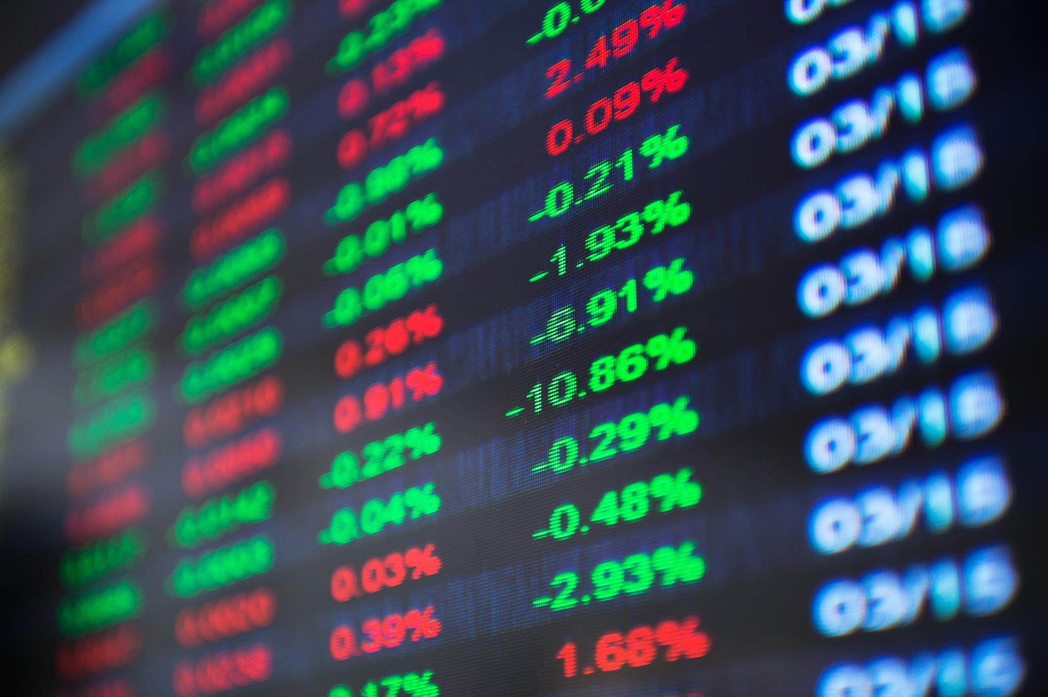 The 30 Dow Jones Stocks The Motley Fool