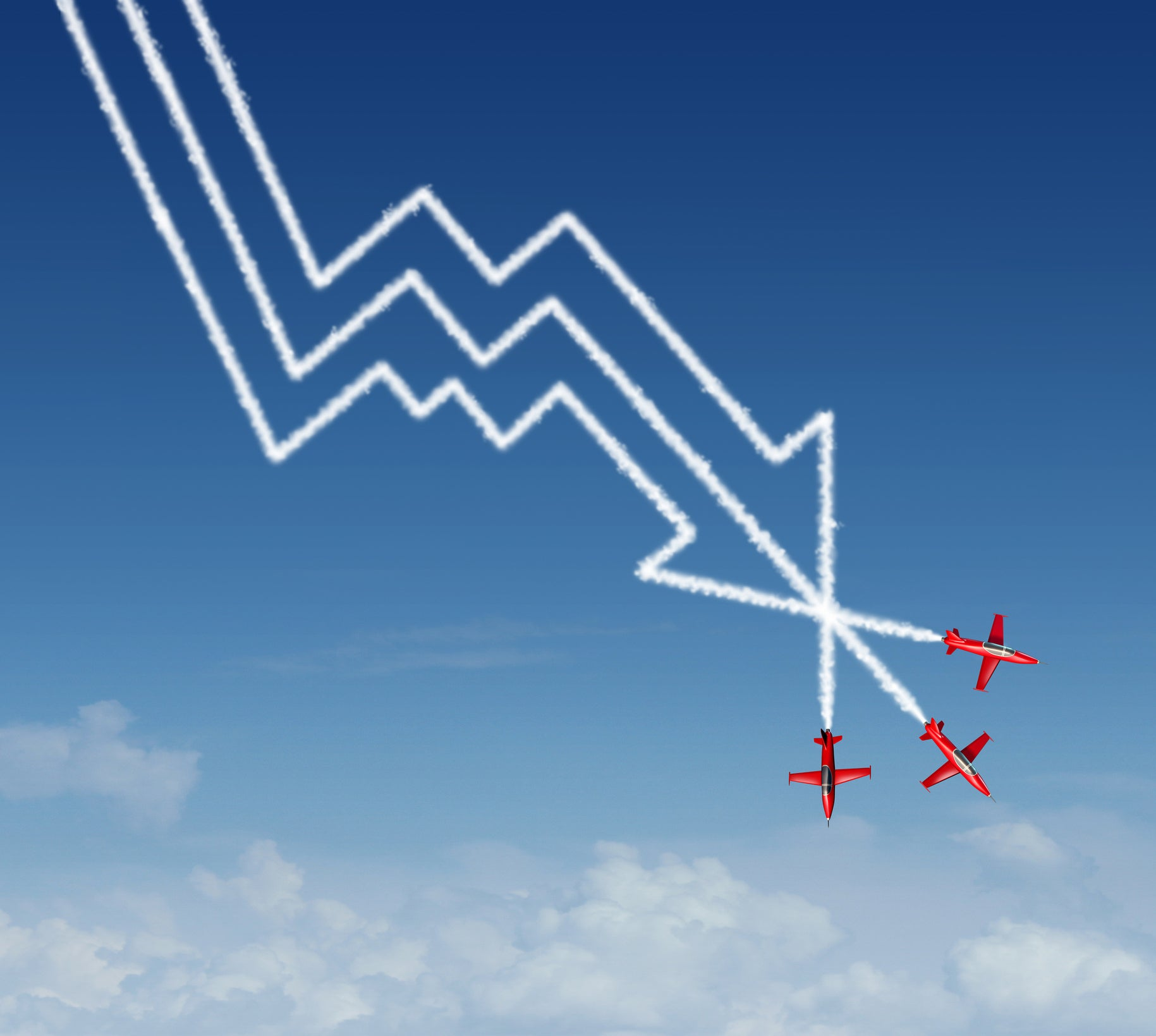 why wesco aircraft holdings stock just dropped 21