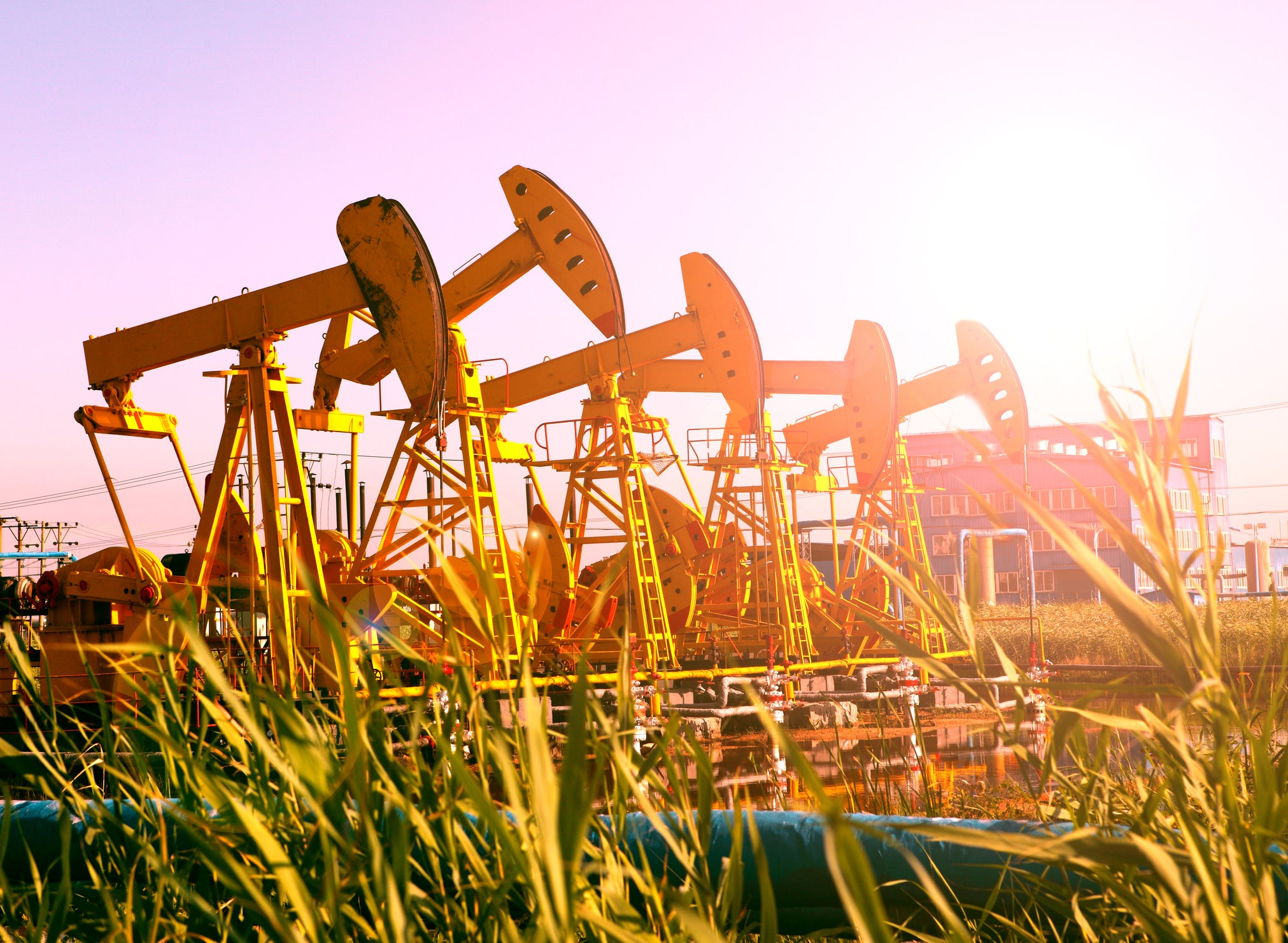 5 Top Oil Dividend Stocks To Buy Now The Motley Fool