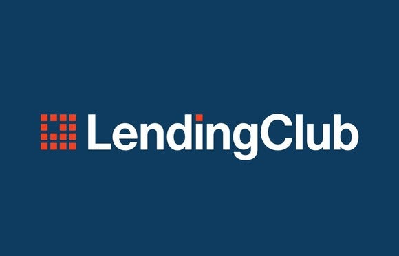 The LendingClub logo.
