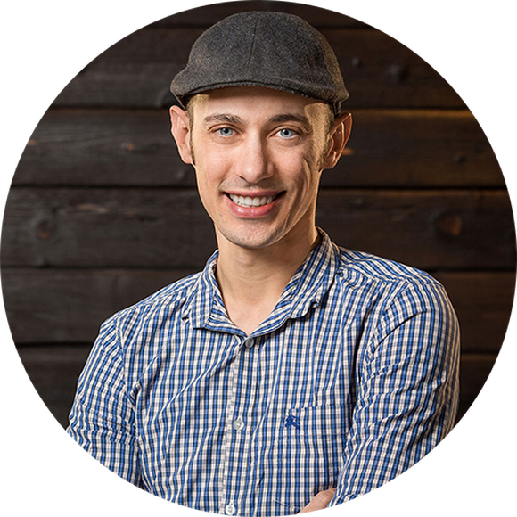 Shopify CEO Tobi Lutke.