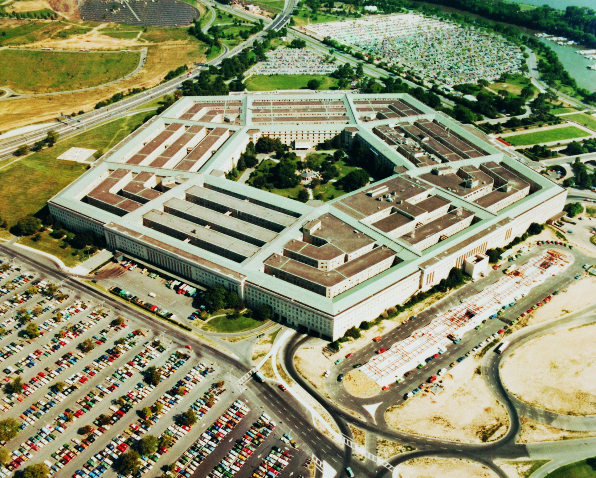 In 2019, the Pentagon will unbind a quarter billion dollars 97