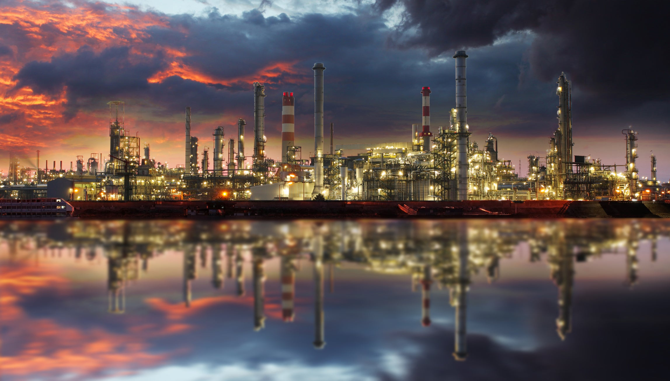 Oil Refinery Stocks Are Up 30 The Motley Fool