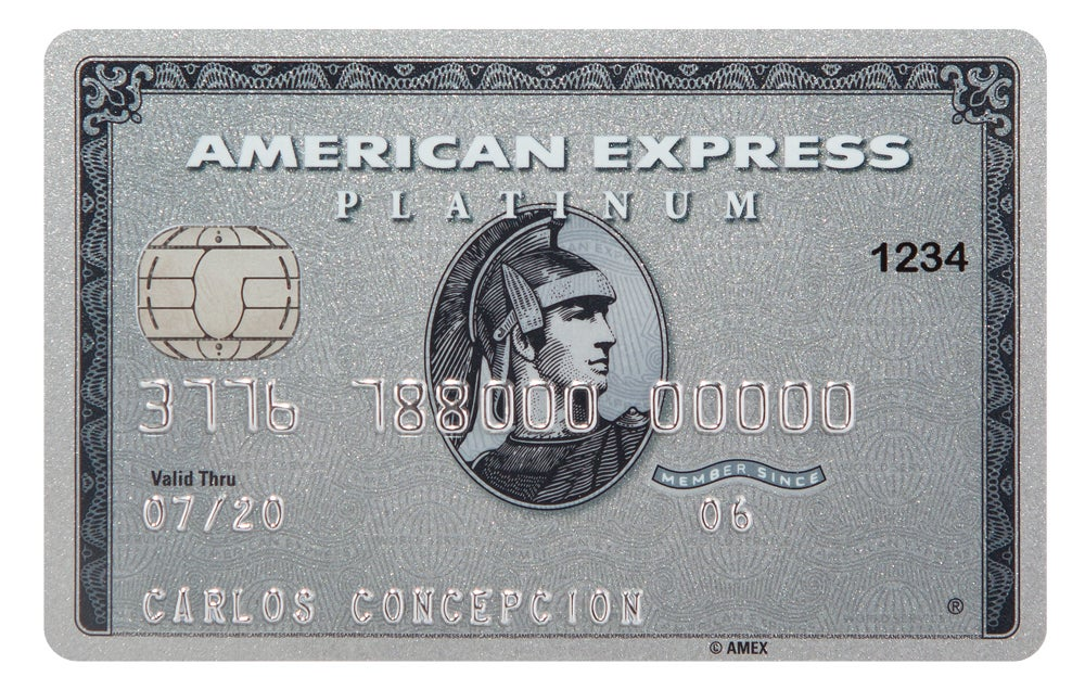 Will 2018 Be American Express Company's Best Year Yet ...