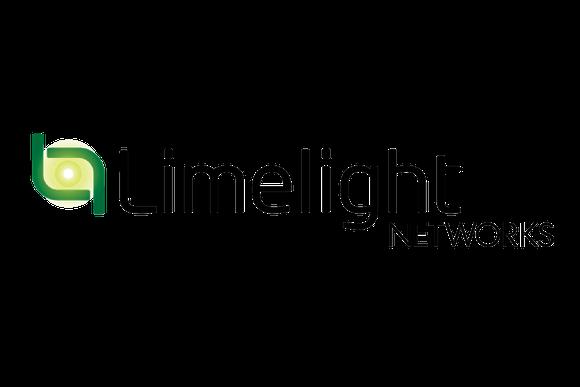 Limelight Networks' logo.