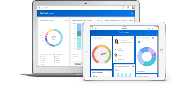 Google News - Workday, Inc  - Latest