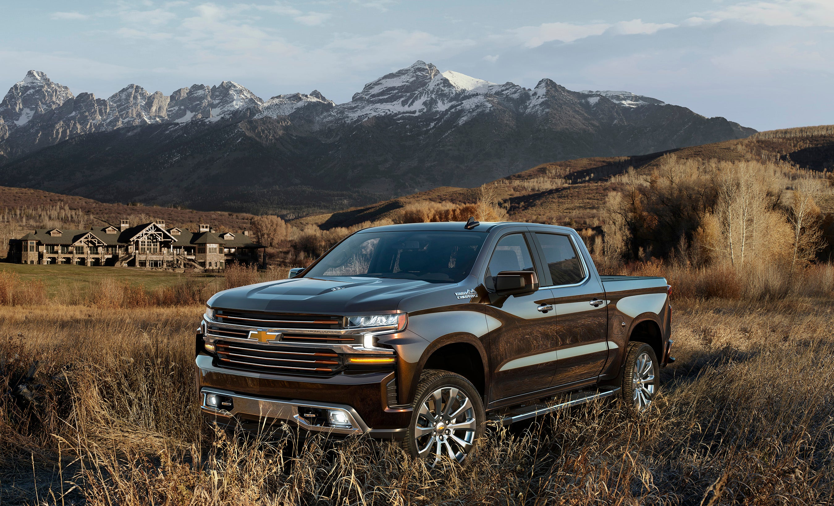 How General Motors Engineered the 2019 Chevy Silverado For Fatter Profits  -- The Motley Fool