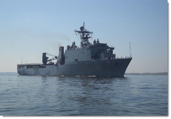 USS Whidbey Island