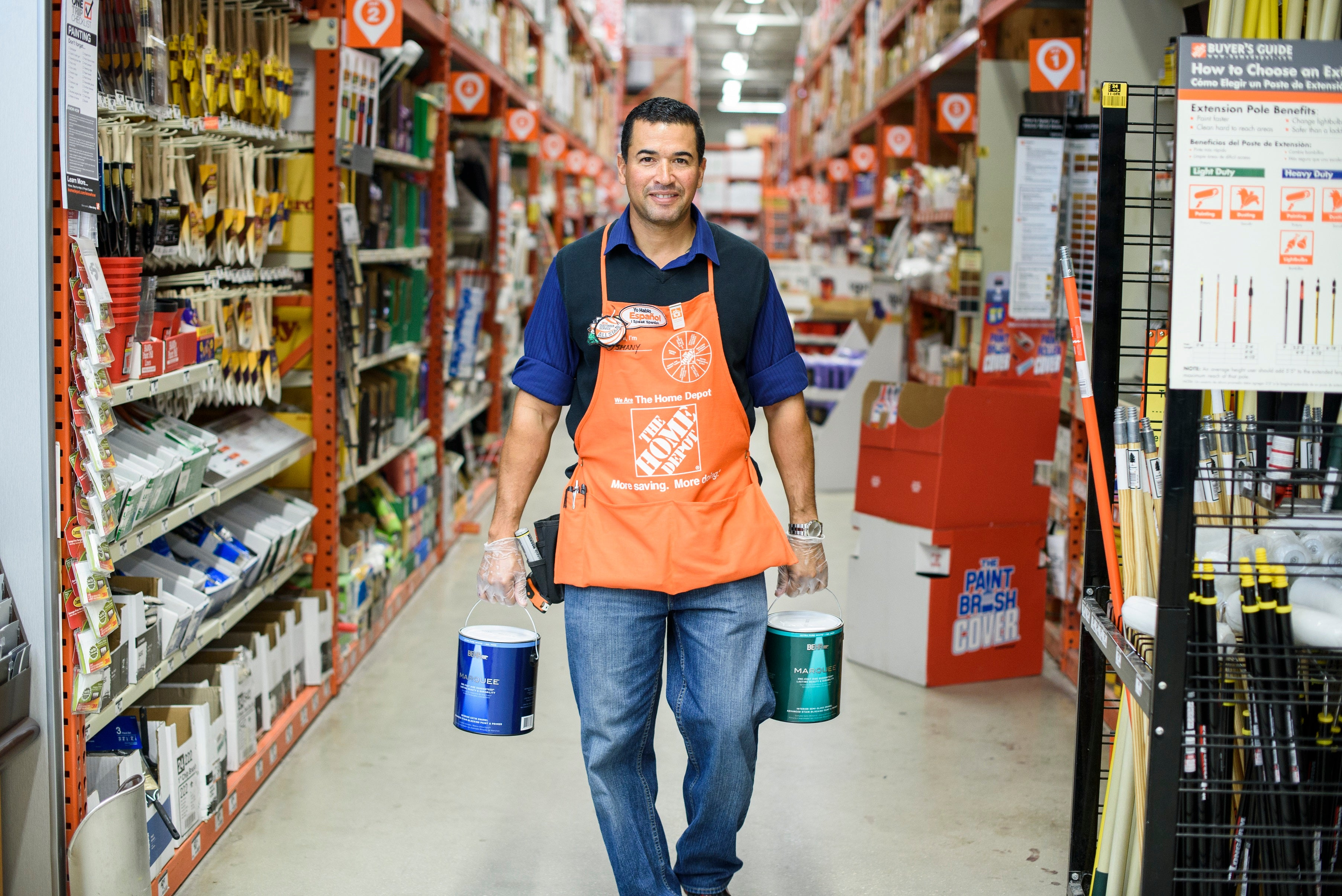 a300967ea6a Why 2017 Was a Year to Remember for The Home Depot
