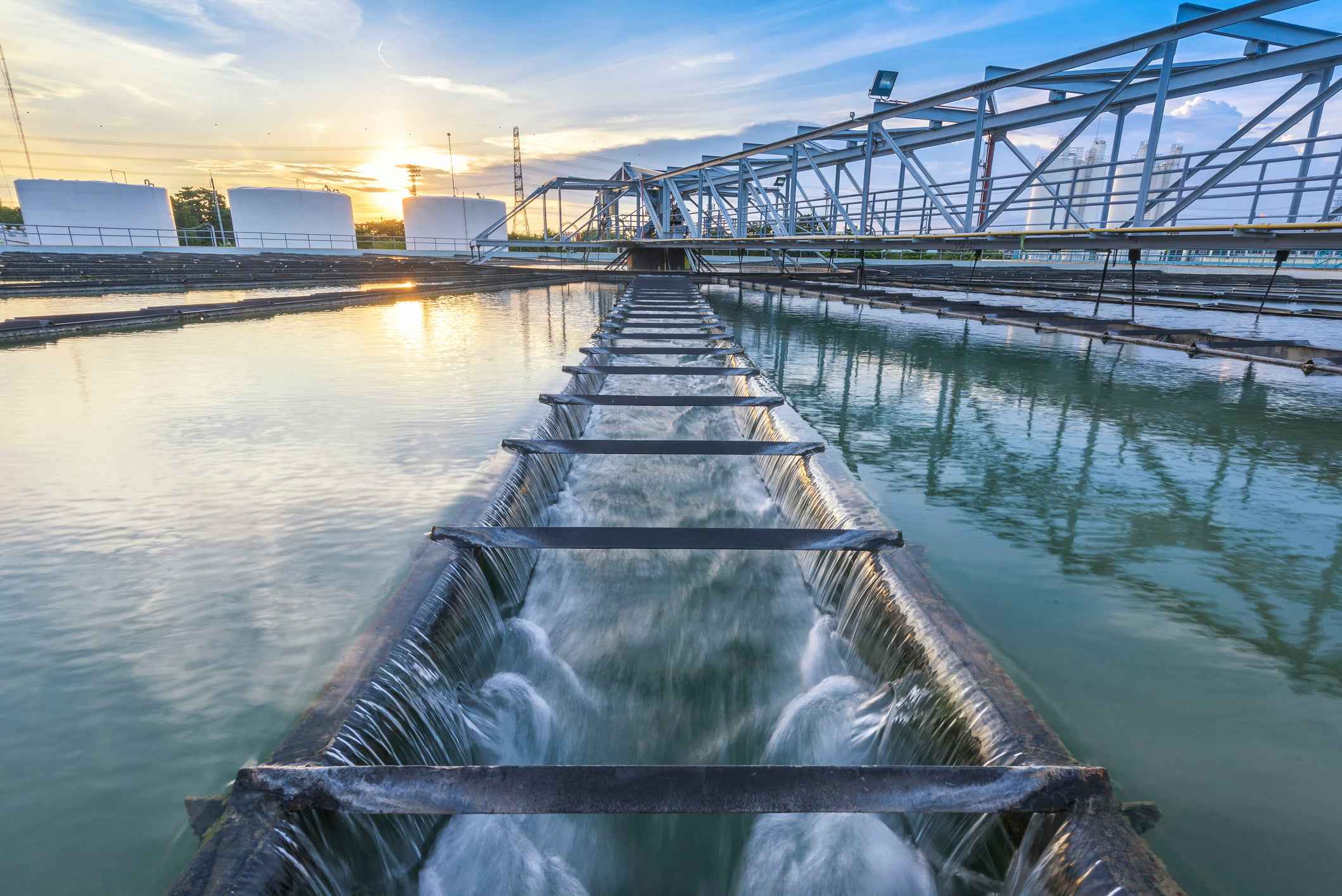 Will 2018 Be American Water Works' Best Year Yet?   The Motley Fool