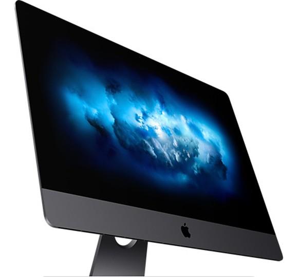 The iMac Pro.