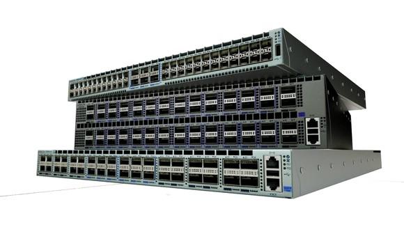 Arista Networks switching hardware