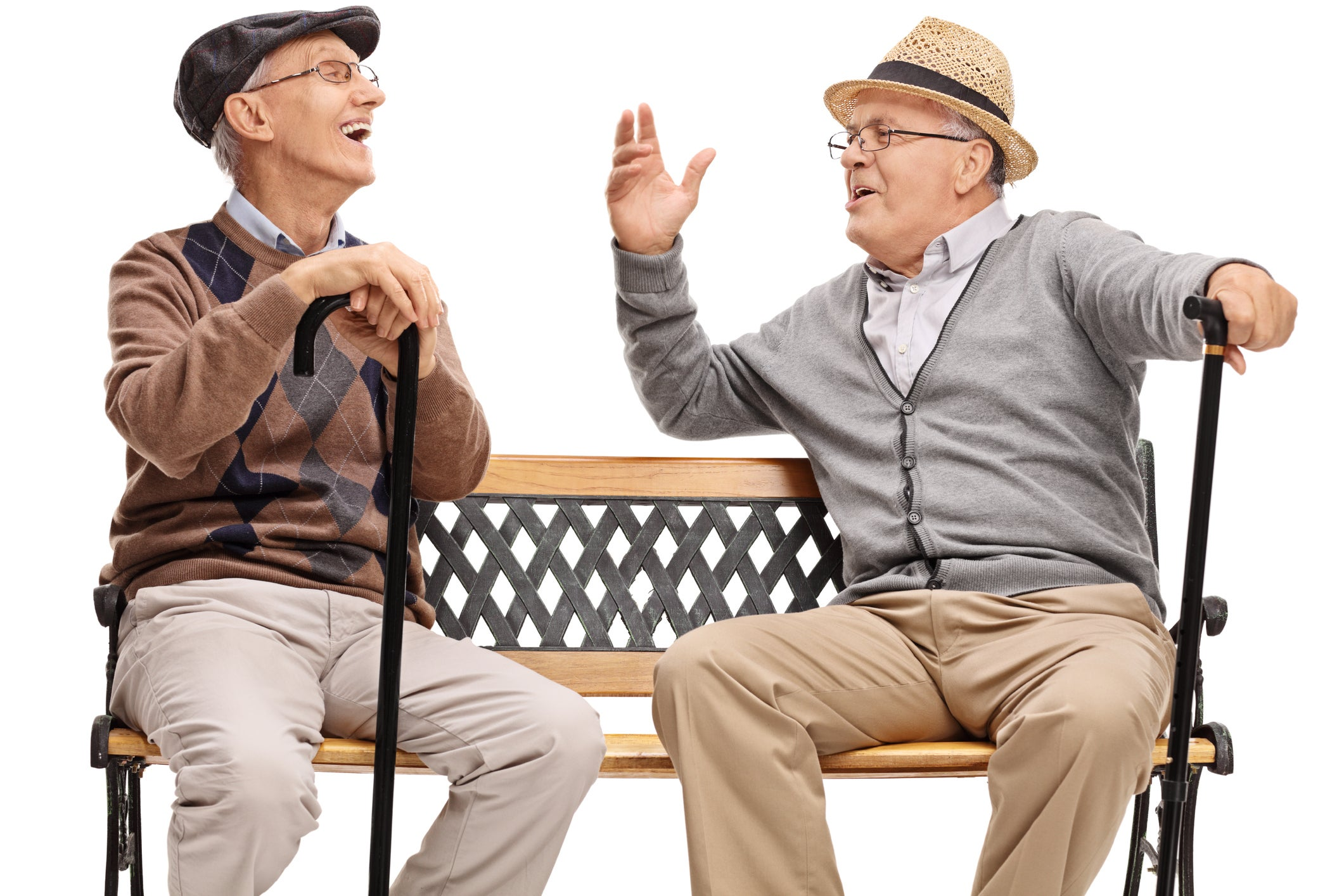 Looking For Mature Seniors In Germany