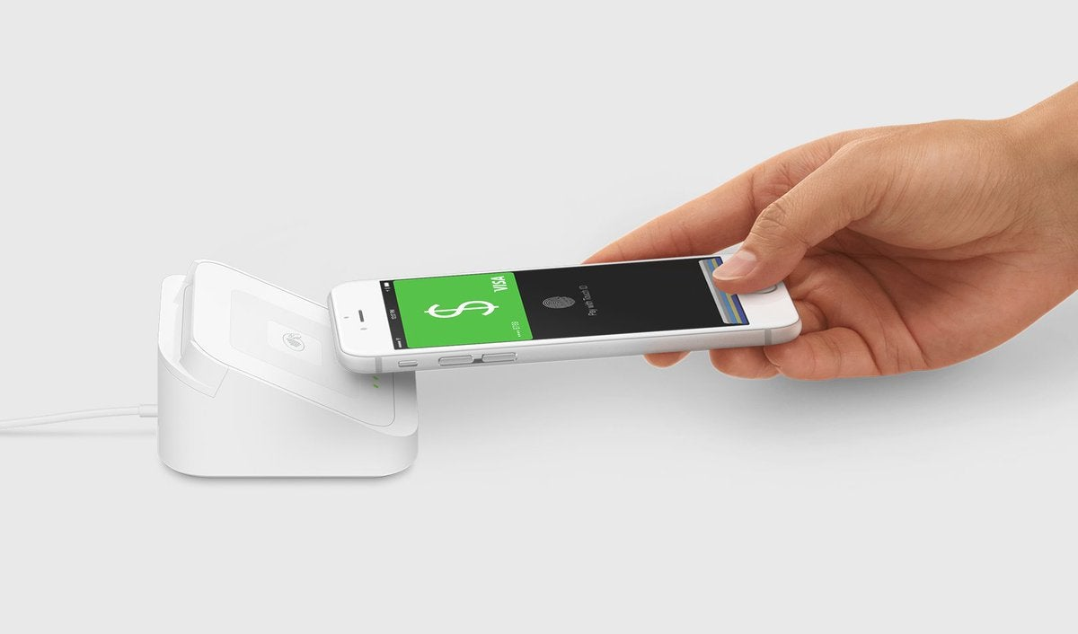 Square's Cash App Killed It in 2017 -- The Motley Fool