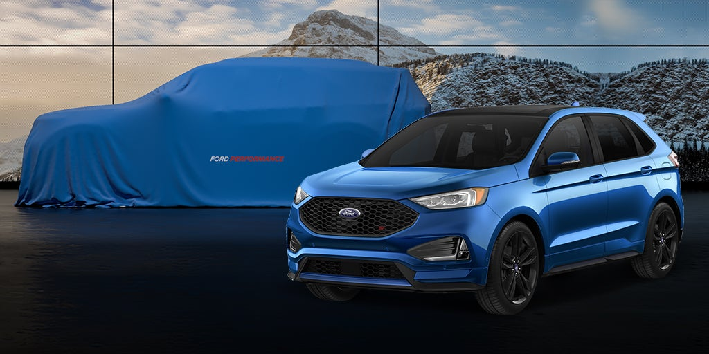 Lifted Ford Escape >> Ford Lifts The Curtain A Slew Of New Trucks And Suvs By