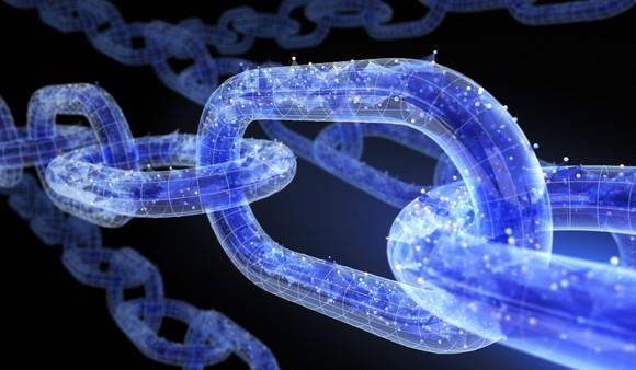 Digital chain link