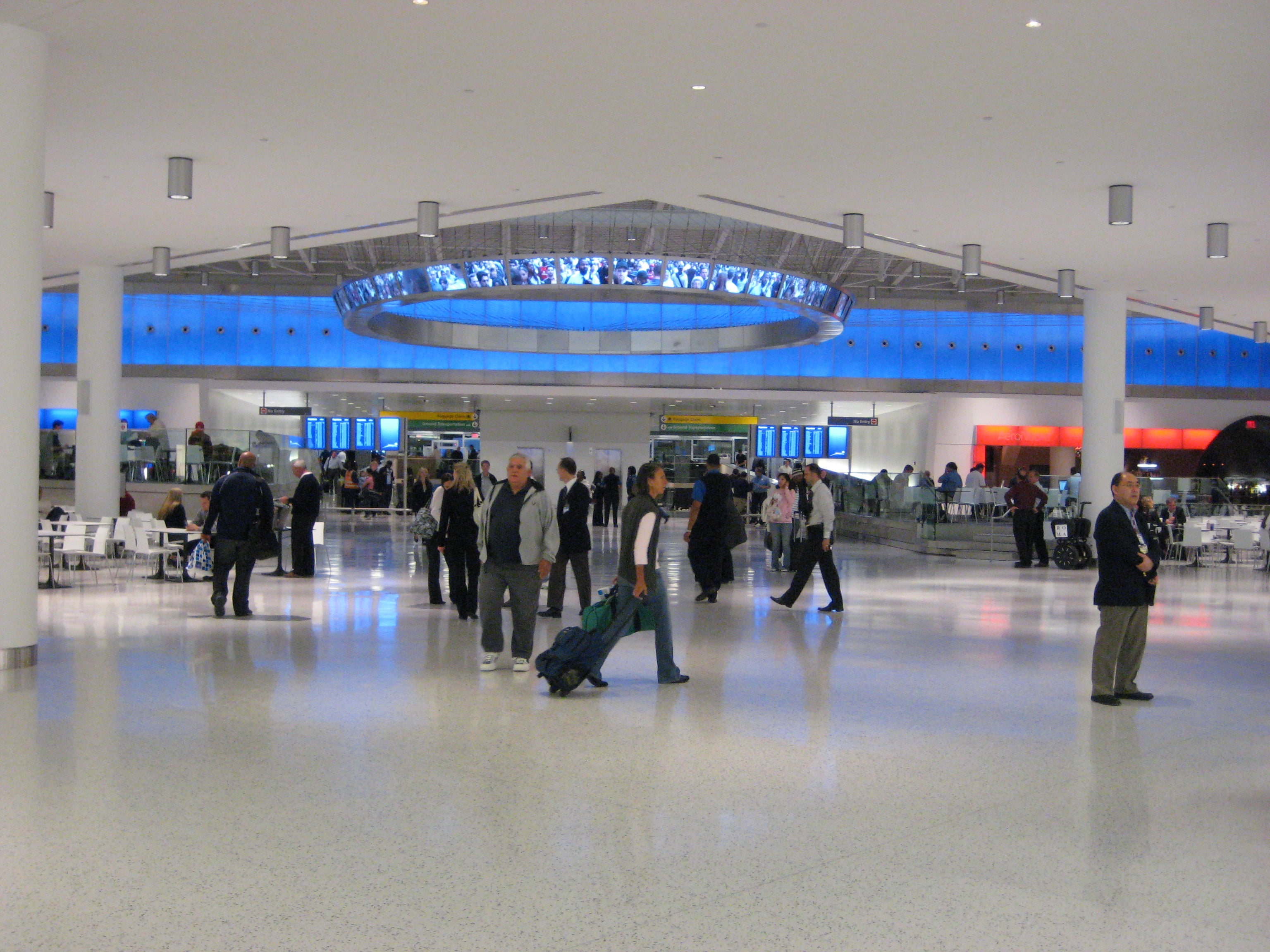 jetblue takes another step toward expansion at jfk airport