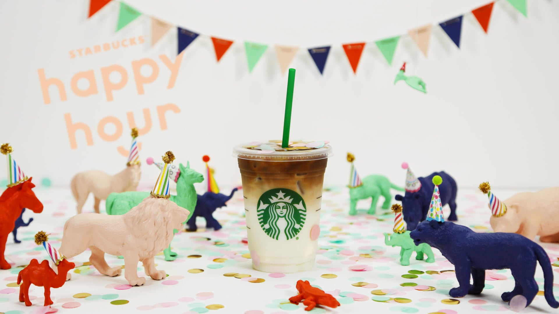 Why Did Starbucks Change This Frappuccino Promotion? -- The Motley Fool