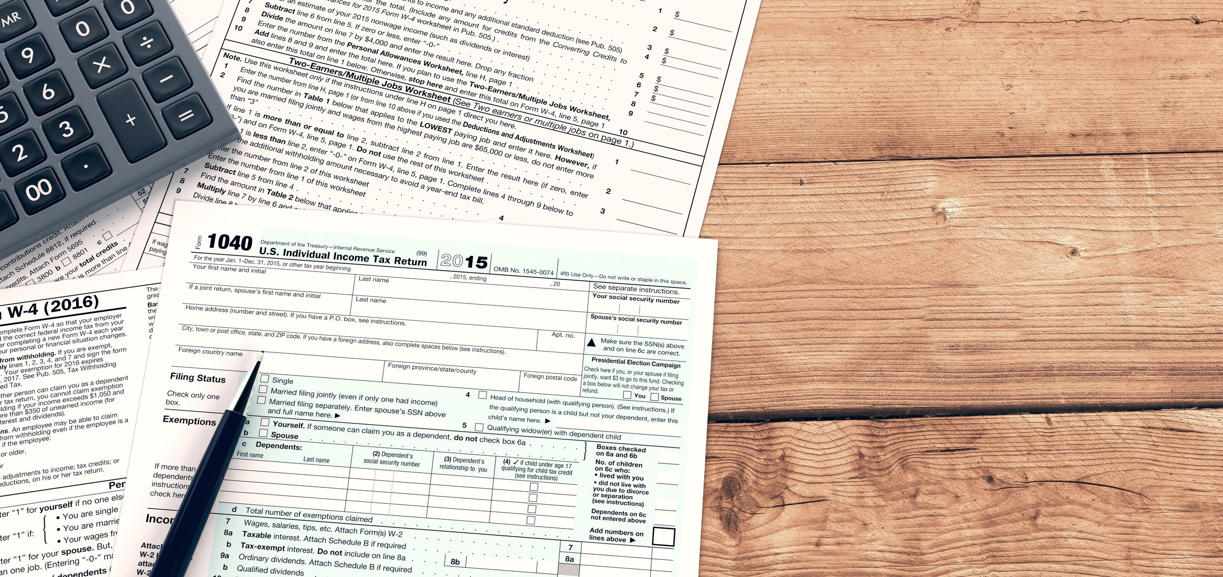 Is It Ever Okay to Cheat on Your Taxes? -- The Motley Fool