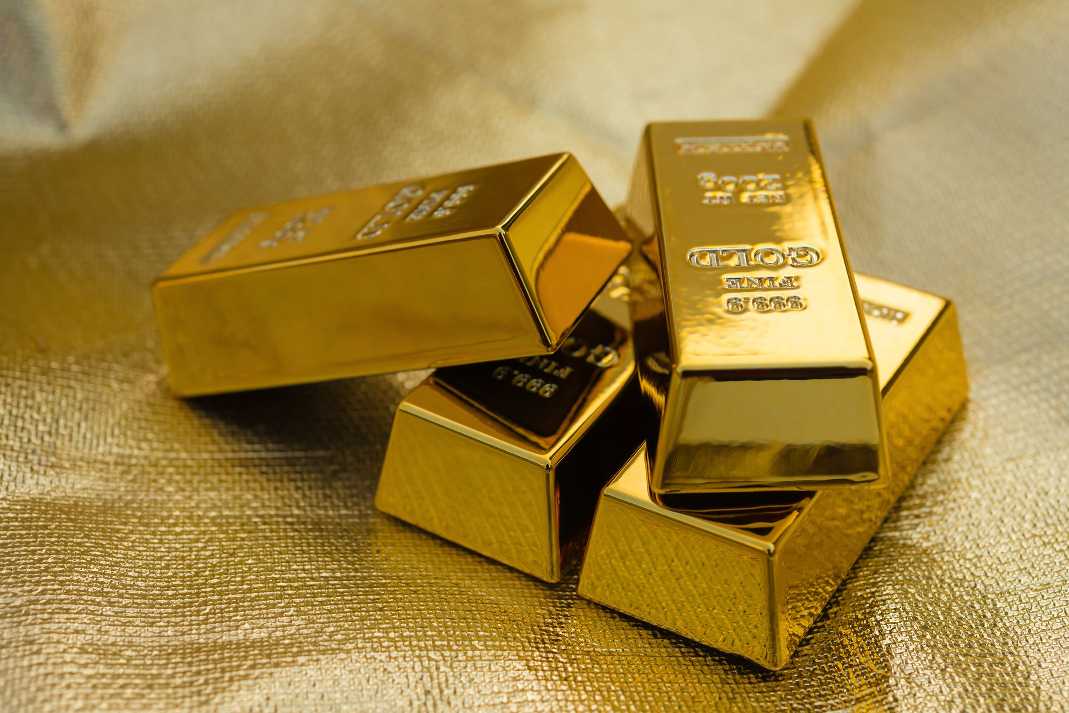 3 Top Gold Etfs Which Is The Best To Buy The Motley Fool