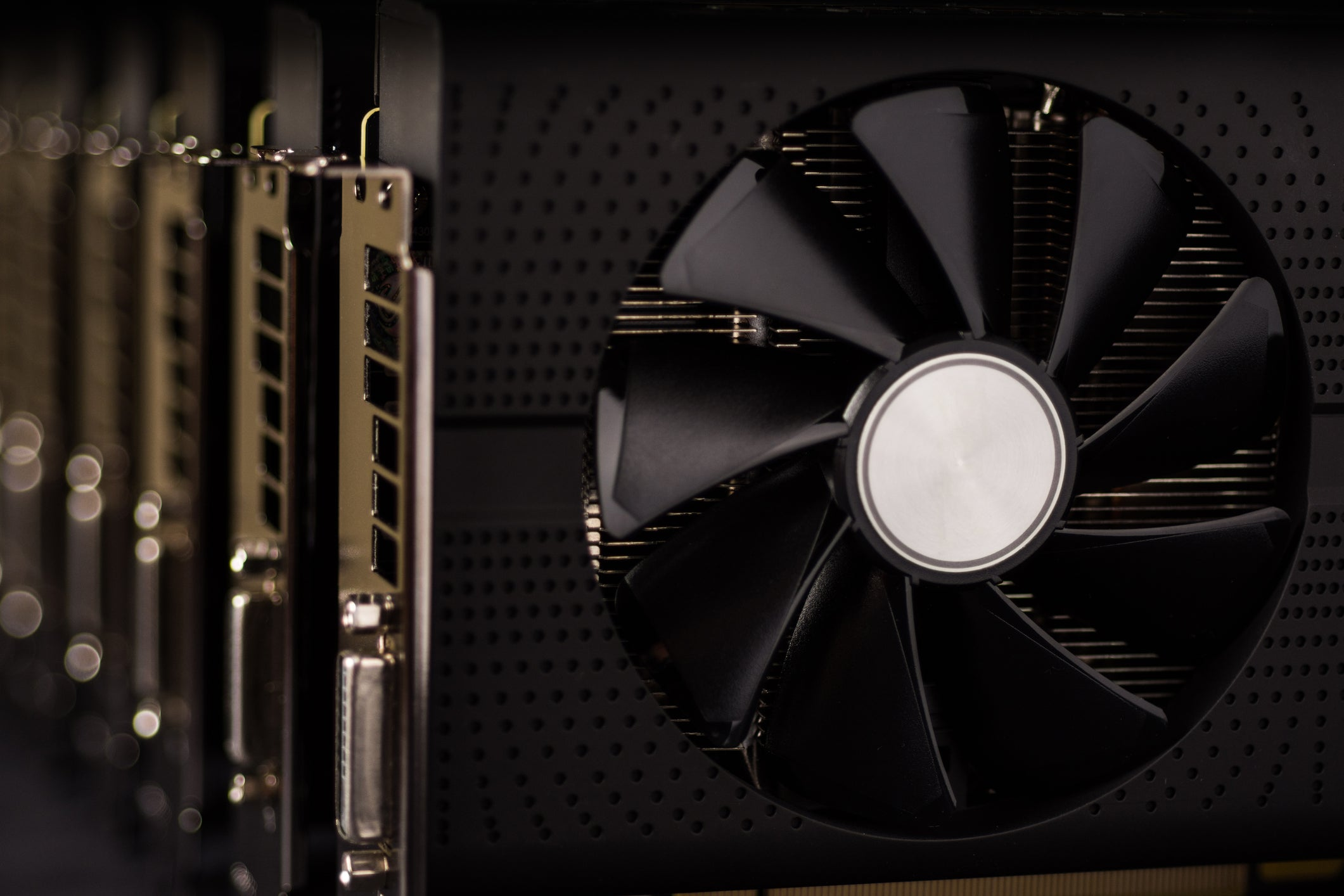 are amd server gpus good for cryptocurrency