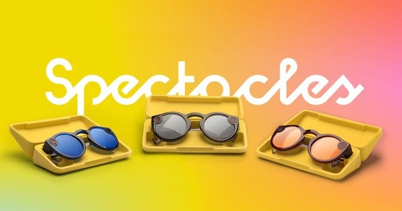 Snap's new Spectacles 2.0