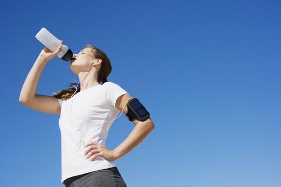 American Water Works' Q1 Earnings Jump 13.5%, Leaving Wall Street All Wet