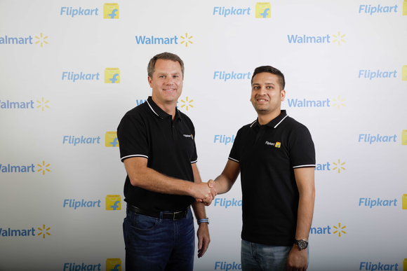 3 Reasons Walmart's Flipkart Acquisition Is Its Most Important Yet