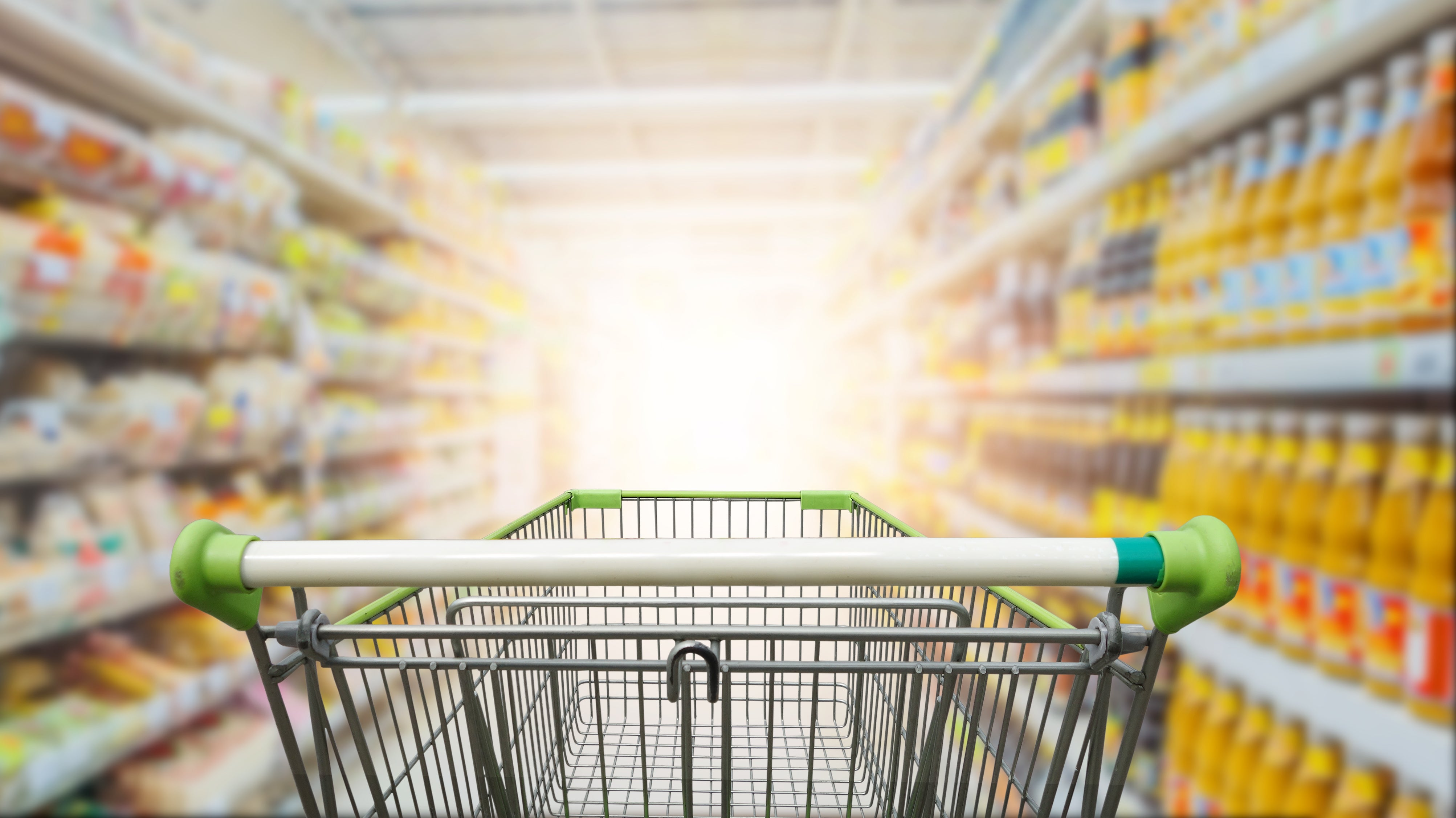 How to Invest in Grocery Stores -- The Motley Fool
