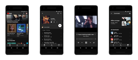 Why YouTube Music Isn't a Threat to Spotify or Apple
