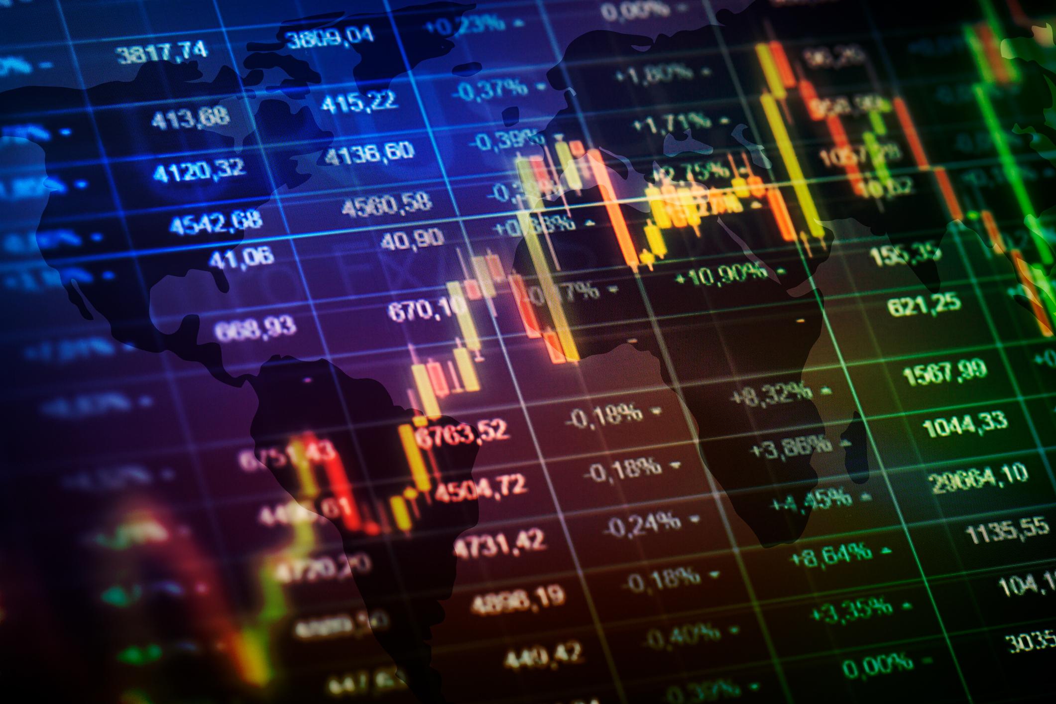 Comparacion de brokers forex