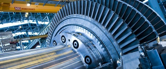Why General Electric Company Stock Tumbled Today
