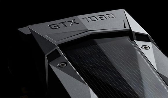 NVIDIA's GTX 1080 graphics card.