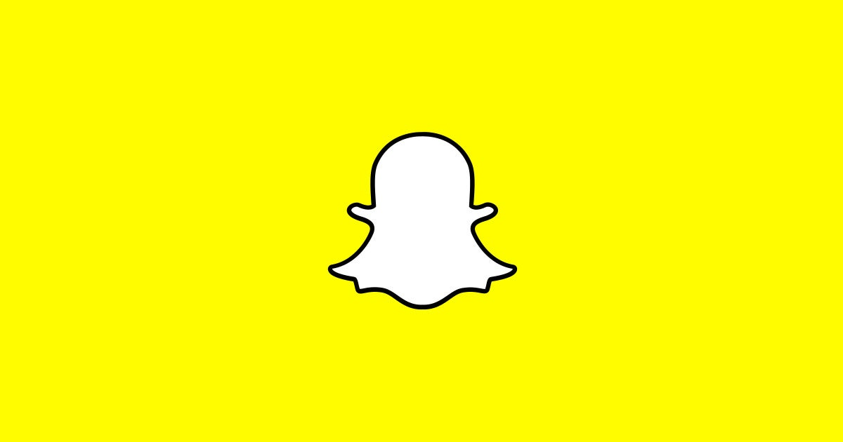 Why Snap Shares Popped Today The Motley Fool
