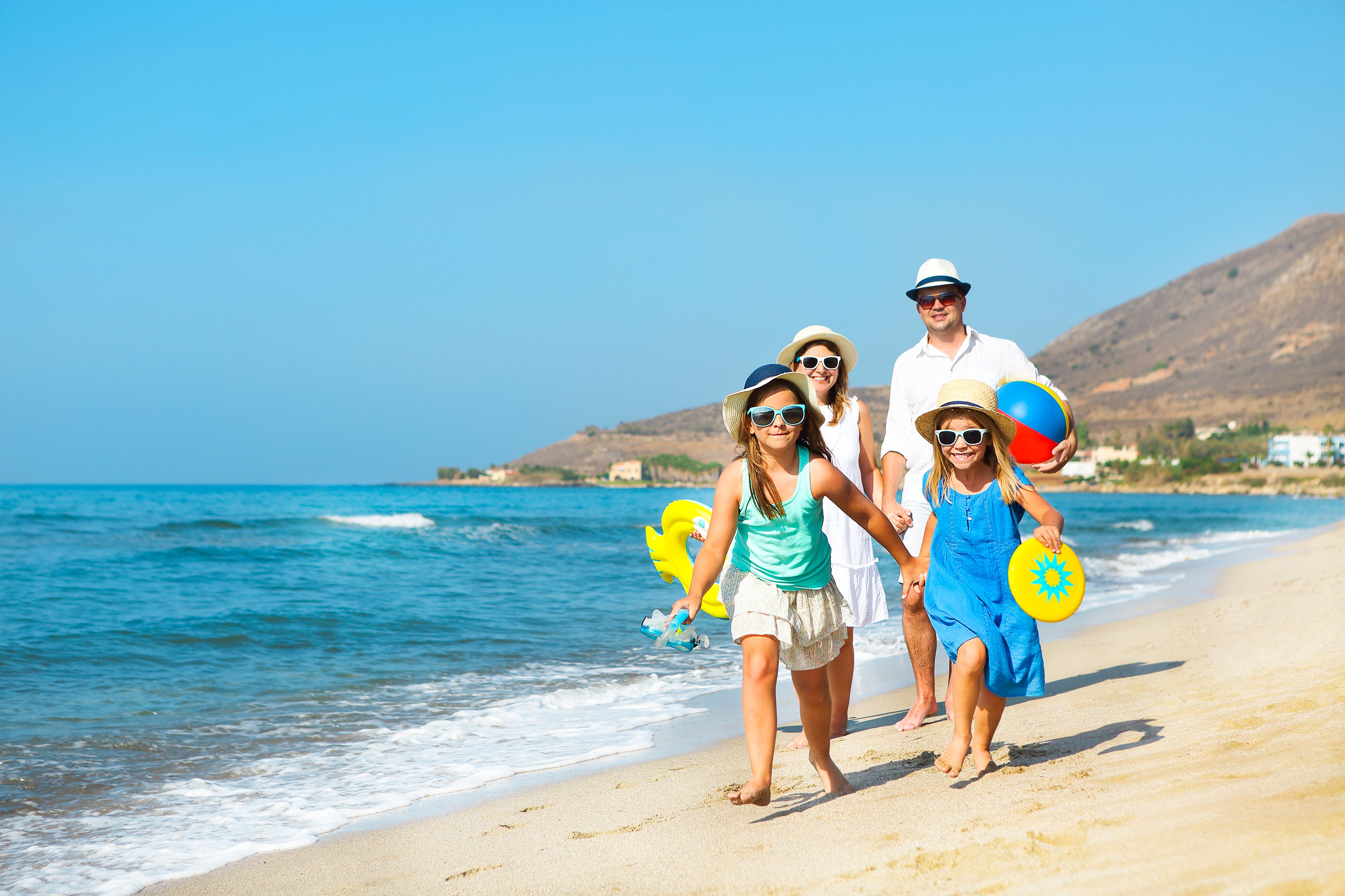 3 Tips to Save for Your Summer Vacation  The Motley Fool